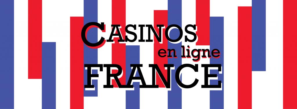 Casinos en ligne France