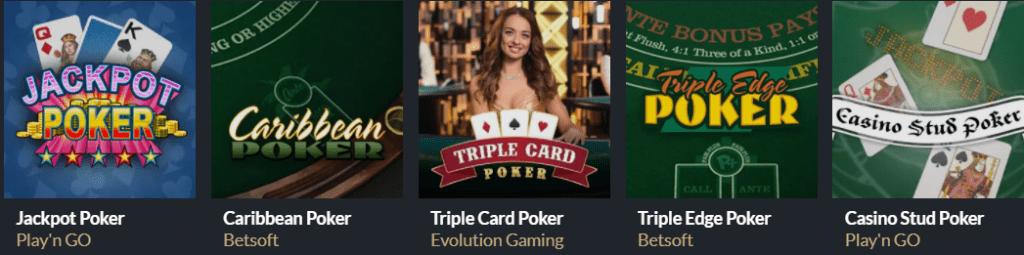 Casinos en Ligne Tortuga Casino