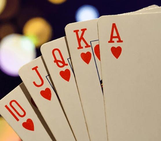 Jeux de cartes en ligne Card games
