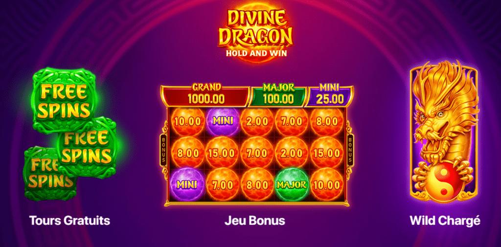 machines à sous Casinoextra