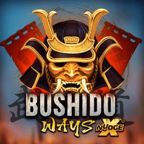 Bushido Ways xNudge logo