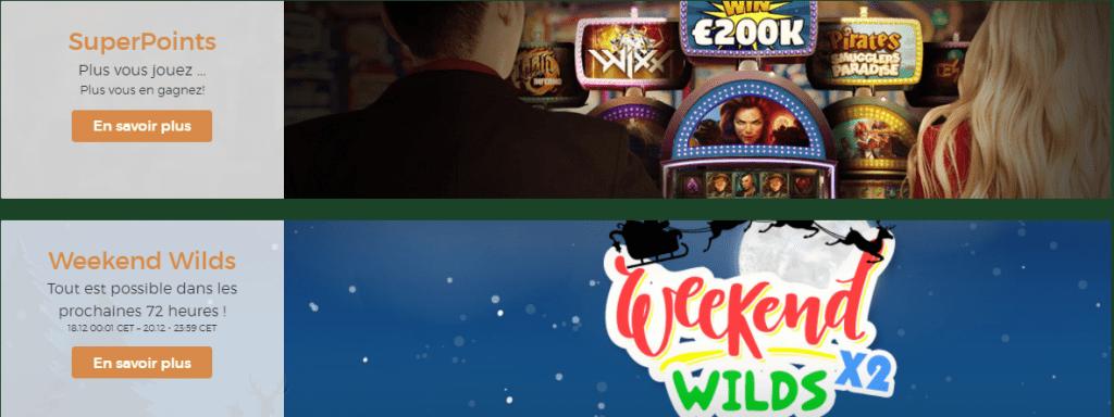 Dublinbet Casino Promotions