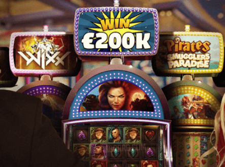 Dublinbet Casino Super points