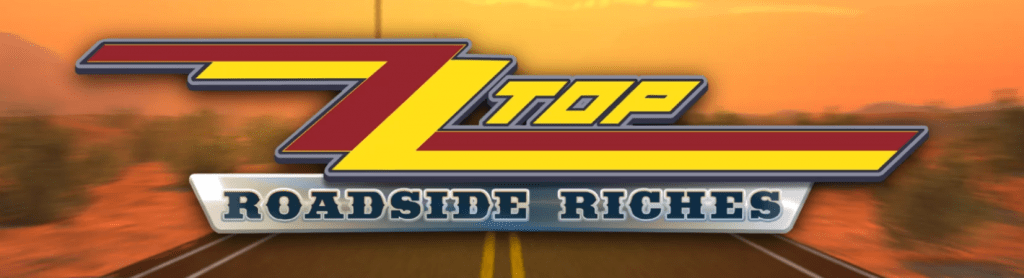 ZZ Top Roadside Riches game